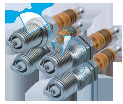 Hexen Automotive System Proper spark plugs installation
